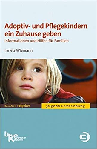 Literaturtipps für Pflegefamilien